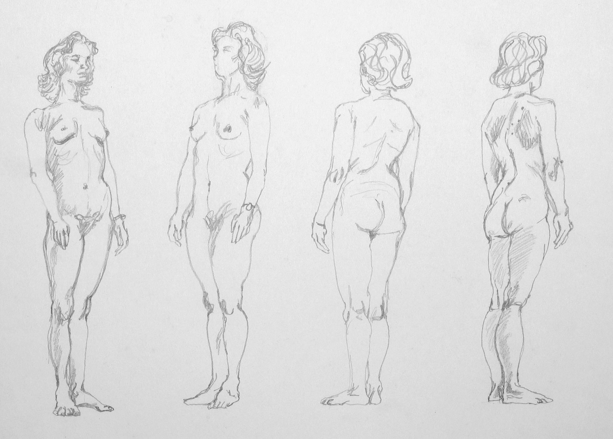 Female Studies
